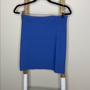 Brand new BCBG bodycon skirt
